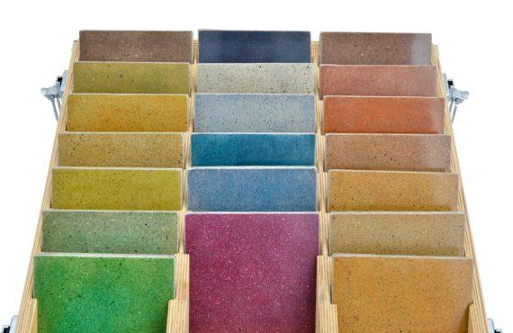 Beton Color – innowacyjny sposób renowacji
